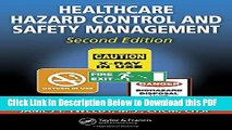 [Read] Healthcare Hazard Control and Safety Management, Second Edition Ebook Free