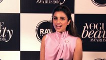 Watch What Makes sizzling Parineeti HAPPY