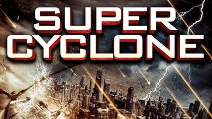 Super Cyclone (2012) [Science Fiction] | Film (deutsch)