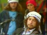 Bob Dylan - A hard rain's gonna fall  05-23-1976