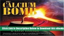 [Reads] The Calcium Bomb: The Nanobacteria Link to Heart Disease   Cancer Online Books