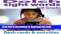 Read Dolch Sight Words Flash Cards   Activities: Level 5 (Sight Words: Reading Comprehension) 3rd