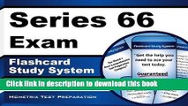 Read Series 66 Exam Flashcard Study System: Series 66 Test Practice Questions   Review for the