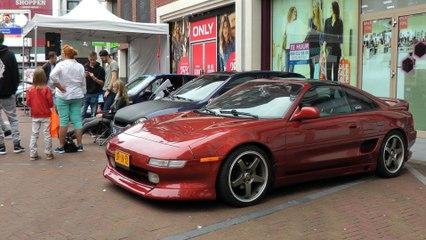 Car Tuning Event Spijkenisse 1e editie