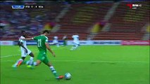 Iraq 1-0 Saudi Arabia World Cup 2018 - Asia Cup 2019 Qualifying 06-09-2016