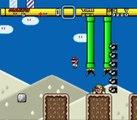 Kaizo Mario World 3 Stage 3 (Progress) by Luigi_Fan - video