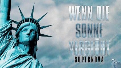 Wenn die Sonne verglüht Supernova (2010) [Science Fiction]   Film (deutsch)