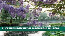 [PDF] Claude Monet s Gardens at Giverny Popular Online