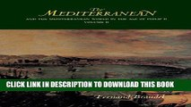[PDF] The Mediterranean: And the Mediterranean World in the Age of Philip II (Volume II) Full