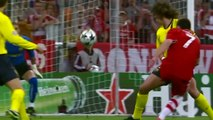 Bayern Munich vs FC Barcelona 1-1 | Champions League 2008-09 | [Công Tánh Football]