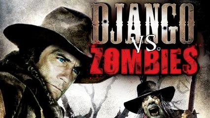 Django vs. Zombies (2011) [Action]   Film (deutsch)