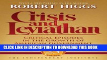 [PDF] Crisis and Leviathan: Critical Episodes in the Growth of American Government, 25th