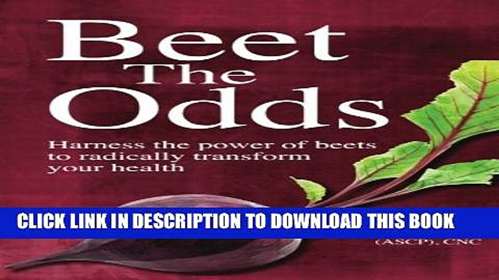 [PDF] Beet the Odds Popular Online