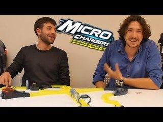 Micro Chargers Kapışması