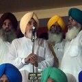 Former Convener Of Aam Aadmi Party - Punjab Sucha Singh Chottepur Starts Punjab Tour from Gurdaspur  (1)