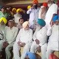 Former Convener Of Aam Aadmi Party - Punjab Sucha Singh Chottepur Starts Punjab Tour from Gurdaspur  (2)