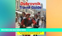 READ book  Dubrovnik, Croatia Travel Guide - Attractions, Eating, Drinking, Shopping   Places To