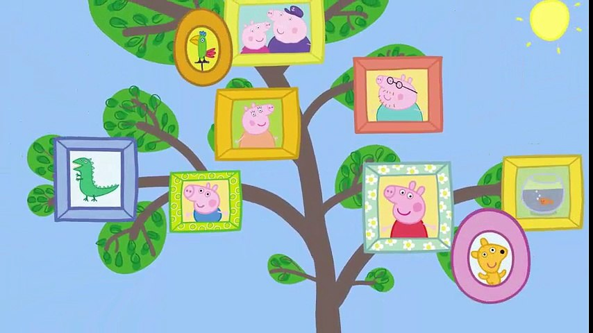 Peppa Pig Meet Peppa S Family And Friends Peppa Pig Episodes