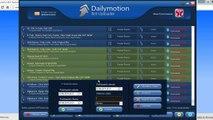 Video Dailymotion Bot Uploader