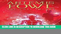 [PDF] Lost Colony, The (Artemis Fowl, Book 5) (Artemis Fowl (Graphic Novels)) Full Collection