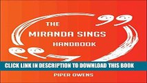 [PDF] The Miranda Sings Handbook - Everything You Need To Know About Miranda Sings Full Colection