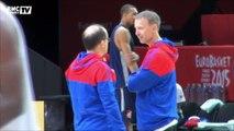 Basket - Vincent Collet veut démarrer un nouveau cycle avec l'équipe de France
