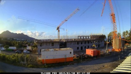 Chantier DAAF - DEAL Guadeloupe 2014-2016 Saint-Phy