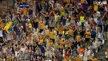 United Arab Emirates 0-1 Australia Highlights World Cup qualifiers Asia 06 Sep 2016