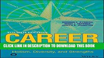 [PDF] Career Counseling: Holism, Diversity, and Strengths Full Collection
