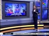 Pdta. de teleSUR dice que el canal debe estar en tv abierta argentina
