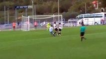NK Dekani vs Rudar 1-2 All Goals & Highlights (SLOVENIA: Slovenian Cup) 06.09.2016 HD