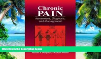 Big Deals  Chronic Pain: Assessment, Diagnosis, and Management  Free Full Read Most Wanted