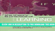 Collection Book The Theory and Practice of Learning (National Health Informatics Collection)