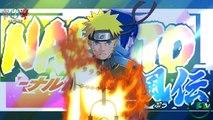 Naruto Shippuden Opening 15 Fandub Español Latino  [GUREN]