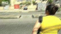 L'accessibilité négligée pour les handicapés aux Jeux Paralympiques