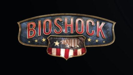The Glory of Columbia de Bioshock : The Collection