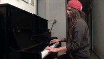 Jennifer Lopez - Ain't Your Mama (Piano Cover)