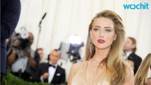 Amber Heard Drops Lawsuit Against Comedian Doug Stanhope