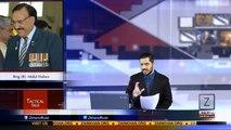Pakistan's current challenges | Zain Khan & Brig (R) Abdul Hafeez | Tactical Talk