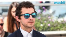 Shia LaBeouf Shares All In Variety