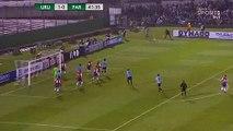 Cristian Rodríguez Goal HD - Uruguay 2-0 Paraguay 06.09.2016 HD