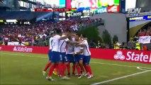 1-0 Alexis Sanchez Super Goal - Chile 1–0 Bolivia – World Cup - 07.09.2016