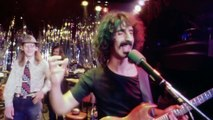 Frank Zappa & The Mothers: Be-Bop Tango (From: Roxy The Movie)