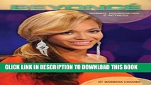 [PDF] Beyonce: Singer, Songwriter,   Actress (Contemporary Lives) Popular Collection