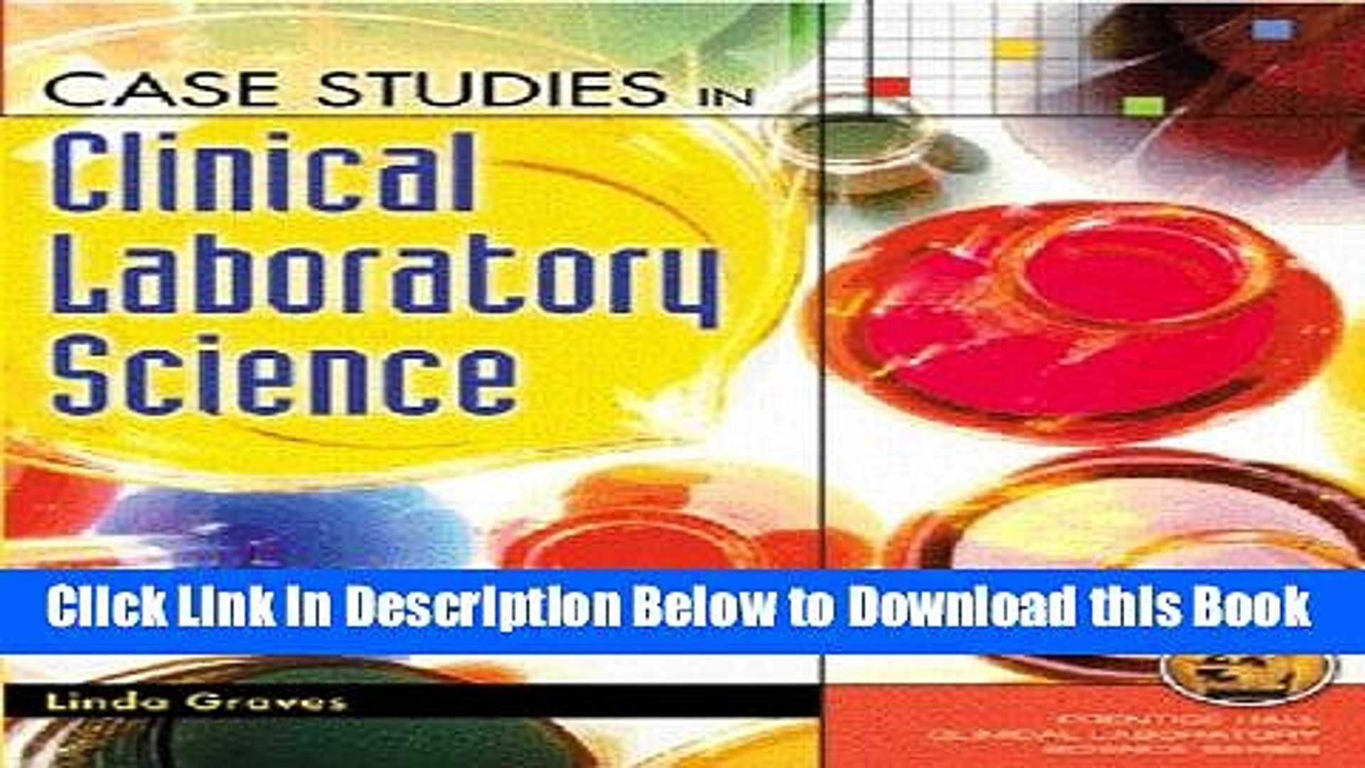 clinical chemistry case studies