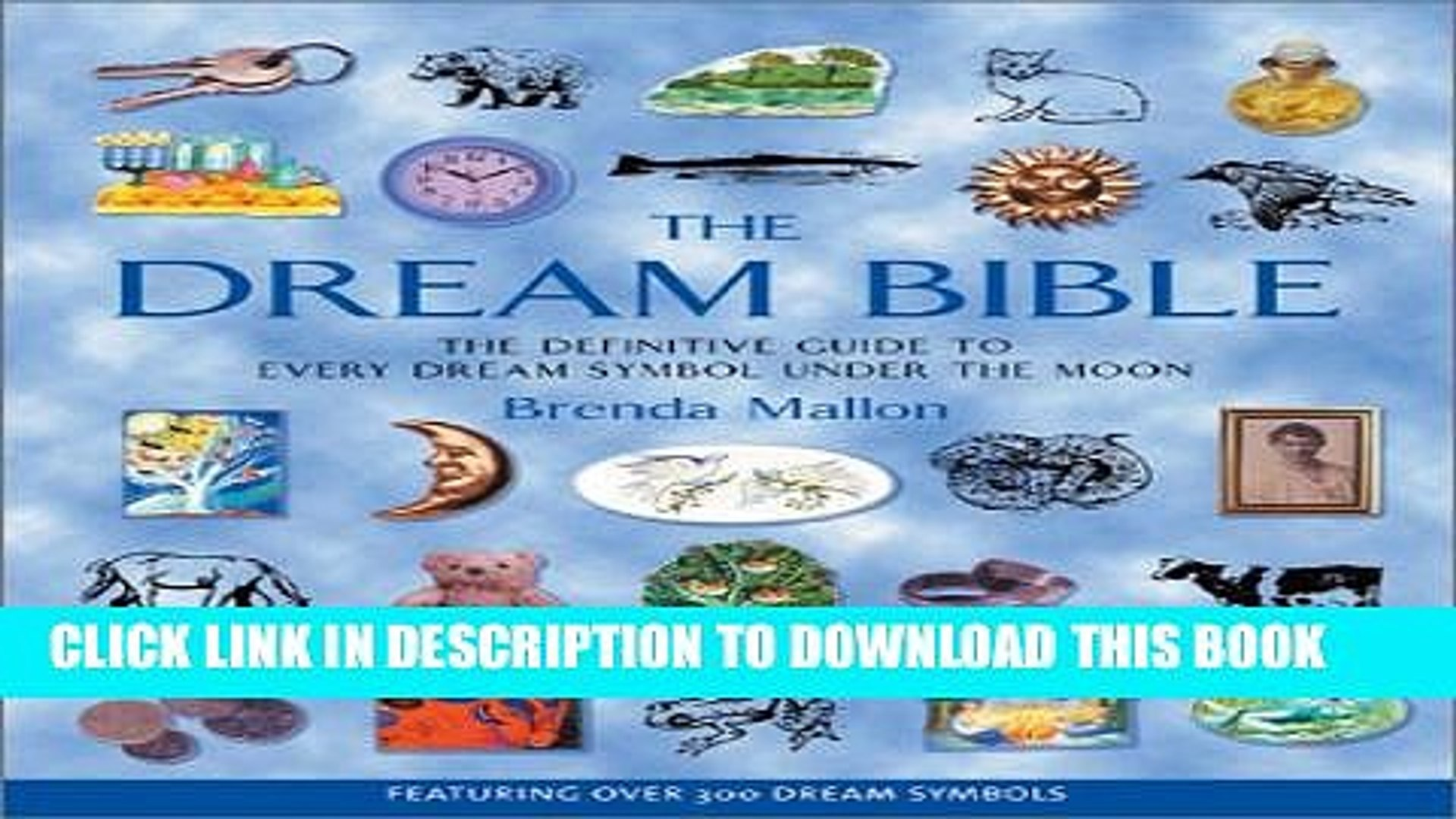[PDF] The Dream Bible Popular Online