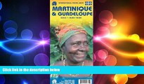 EBOOK ONLINE  Martinique 1:65,000   Guadeloupe 1:100,000 Travel Map (International Travel Maps)
