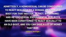 William S. Burroughs Quotes #1