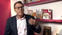"""""""Guide d'achat pour bien manger"""", le nutritionniste Jean-Michel Cohen vous guide dans les rayons des supermarchés"""