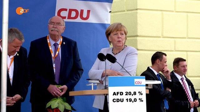 Toll! Merkel pfeift auf CETA